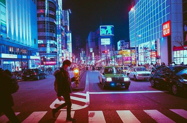 Bagaimana Cara Kerja di Jepang