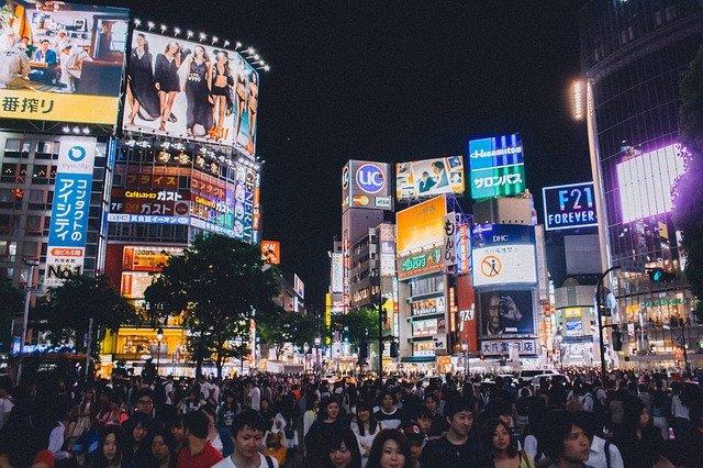 Persyaratan Kerja di Jepang